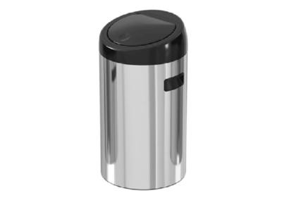 سطل زباله استیل تاچ بین 20 لیتری – اکاالکتریک
