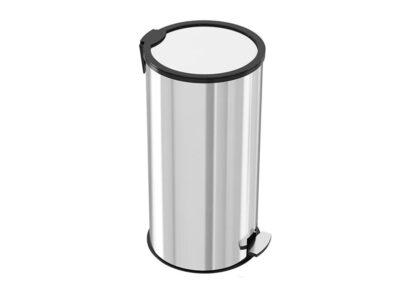 سطل زباله پدال دار بیمارستانی – سطل زباله پدالی بیمارستانی – اکاالکتریک