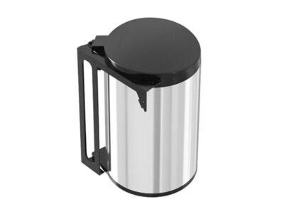 سطل زباله کابینتی ، سطل زباله کابینتی استیل ، سطل زباله توکار کابینت – اکاالکتریک