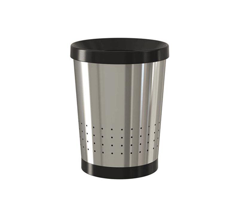 سطل زباله کونیک بین 10 لیتری – اکاالکتریک