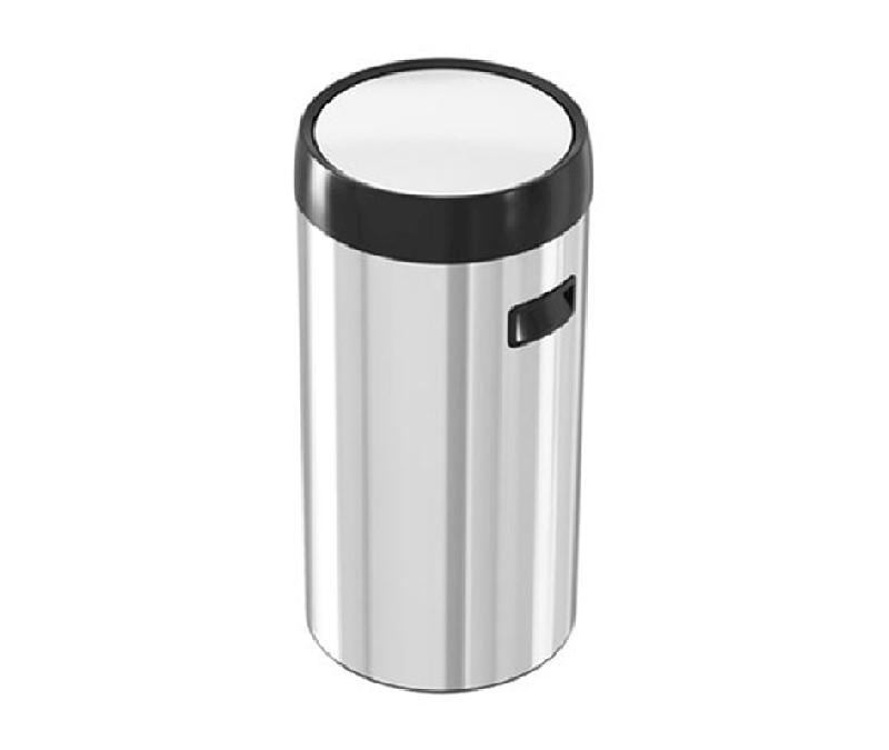 Wheel door trash bin 38 liters – Akaelectric