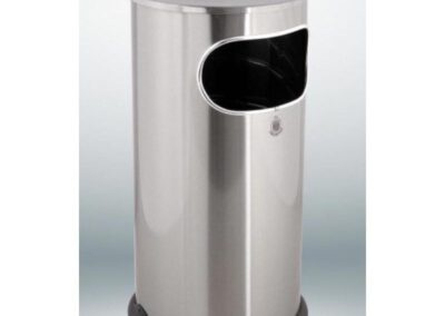 Office Cigarette Stand bin – Akaelectric