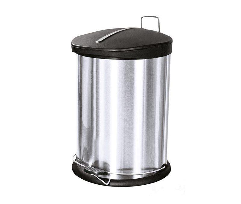 سطل زباله 20 لیتری کلاغی آکاالکتریک – اکاالکتریک